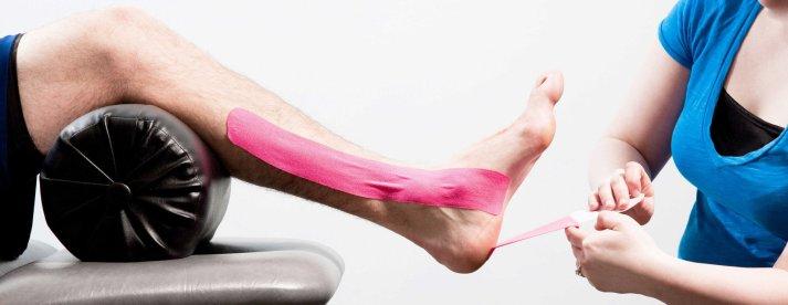 fisioterapia deportiva Sportsclinic